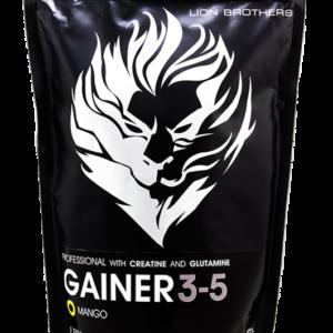 GAINER 3-5 PROFESSIONAL