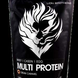 Мультикомпонентный протеин Lion Brothers