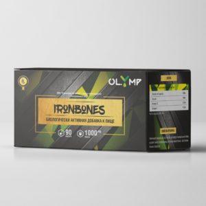 Ironbones